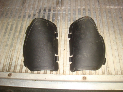 ASTRA COUPE INTERIOR REAR LIGHT COVERS